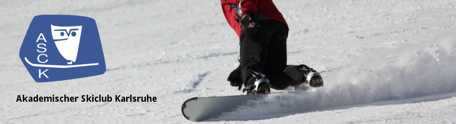Akademischer Skiclub Karlsruhe